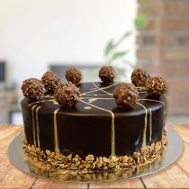 Ferro Rocher Cakes